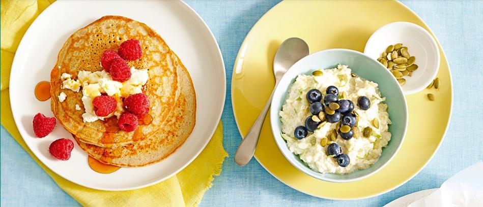 早餐对减肥的重要性,早餐该吃什么?