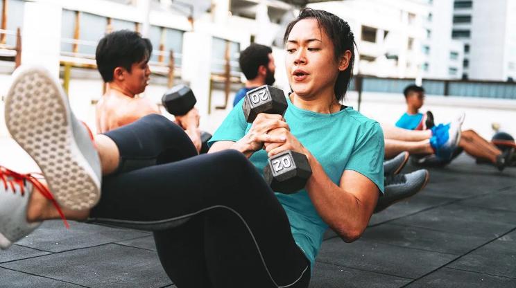 过度训练如何使您的肌肉和精神疲劳?