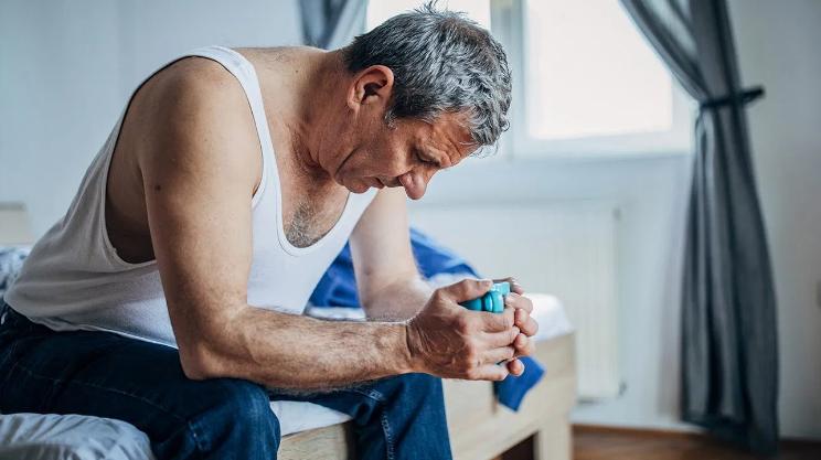 每天9个小时以上的睡眠可能有痴呆症的风险