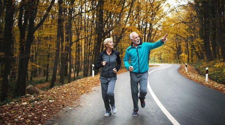 有氧运动可以保护衰老的大脑免受痴呆症症状