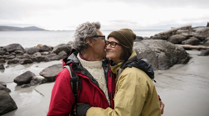 为什么女性在更年期后减少性生活