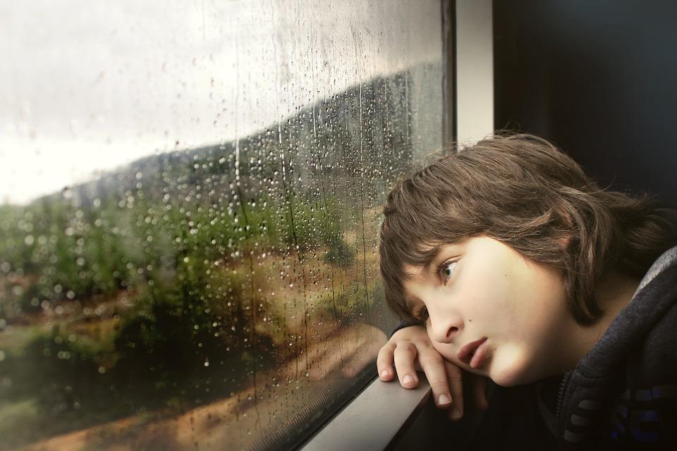 压力会伤害您的孩子吗?