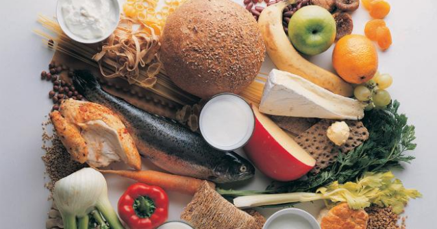 什么是食物的营养差距?
