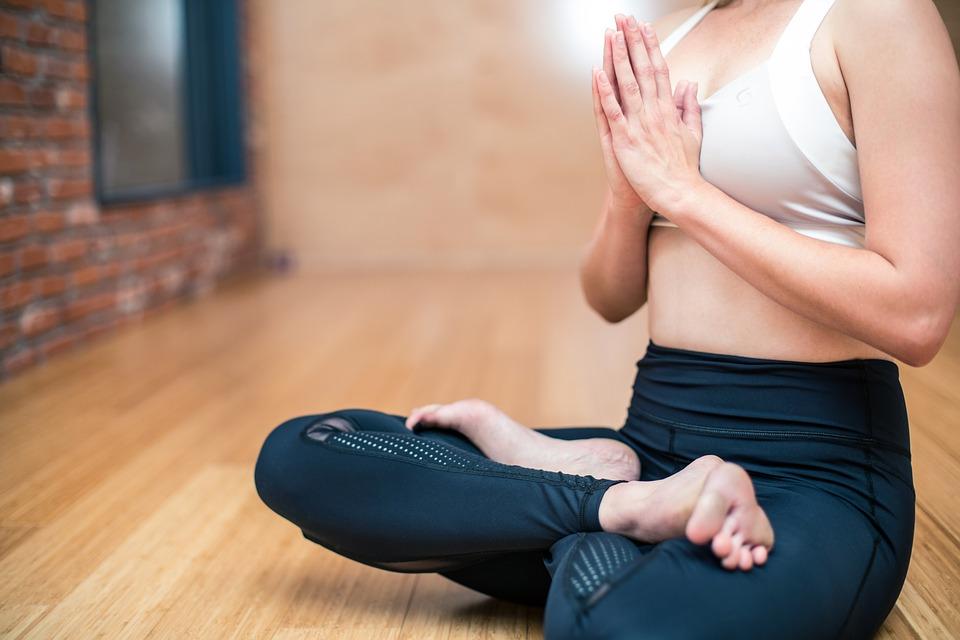 如何健康地减掉腹部脂肪?