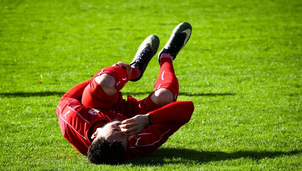 什么原因导致腿筋抽筋,如何缓解腿筋抽筋?
