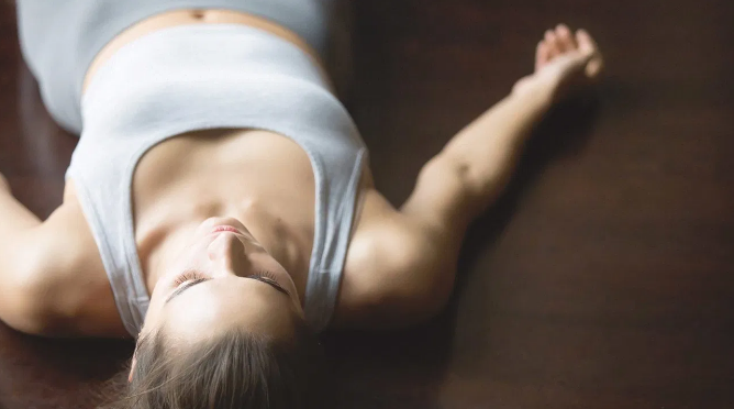 如何进行仰卧位锻炼,仰卧位有什么风险?
