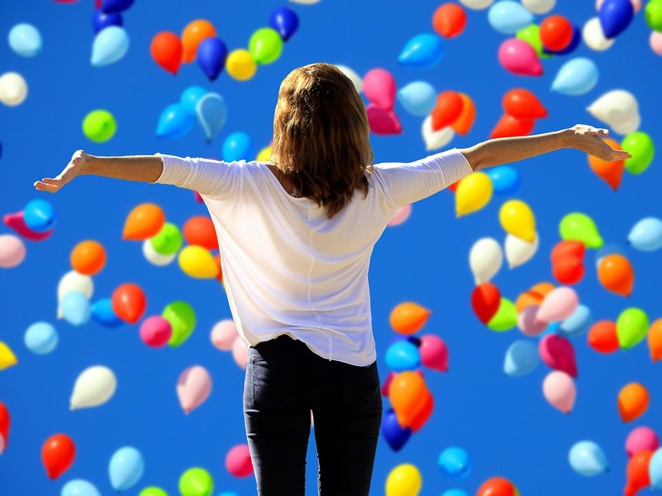 积极思考的好处是什么,如何积极思考?