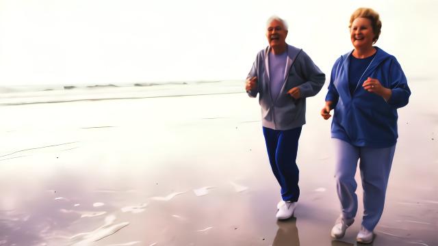减肥不求人,最好的三种运动减肥方式,拿了直接用就行
