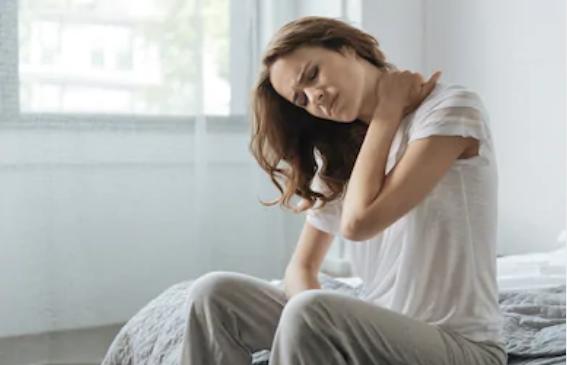 什么原因导致脖子麻木,我该如何治疗脖子麻木?