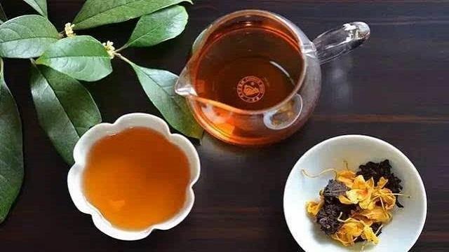 养生茶那么多,到了冬季应该怎么选呢?