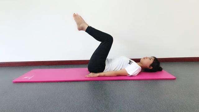 怎么提高女性的减肥有效,哪些动作可以帮助女性减掉大肚子,