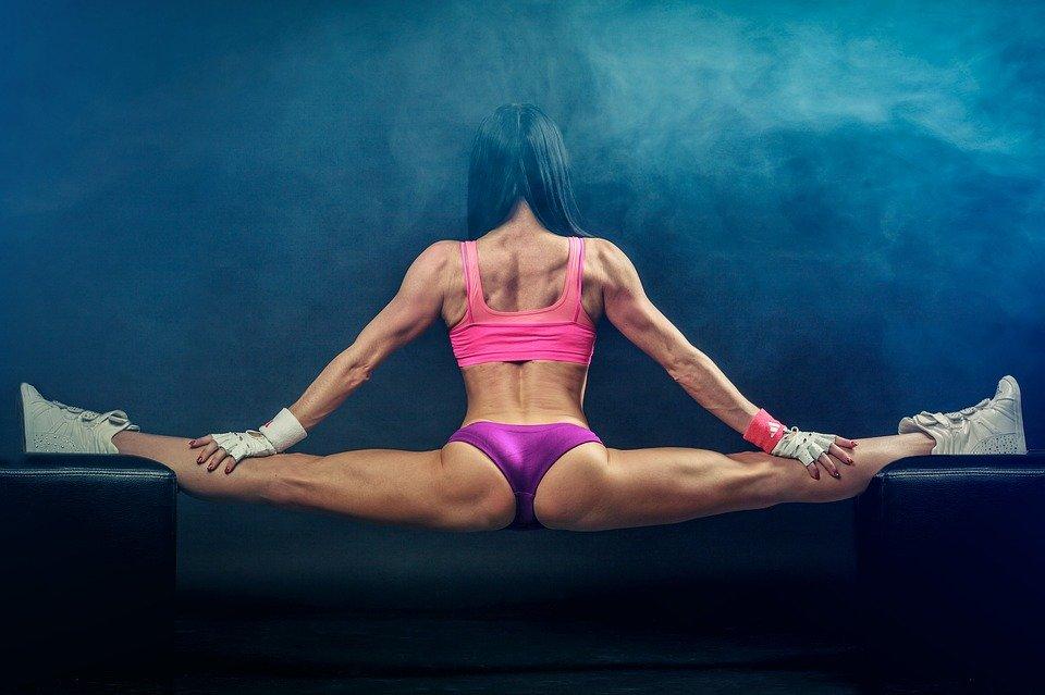 睡前蛋白质如何促进肌肉生长?