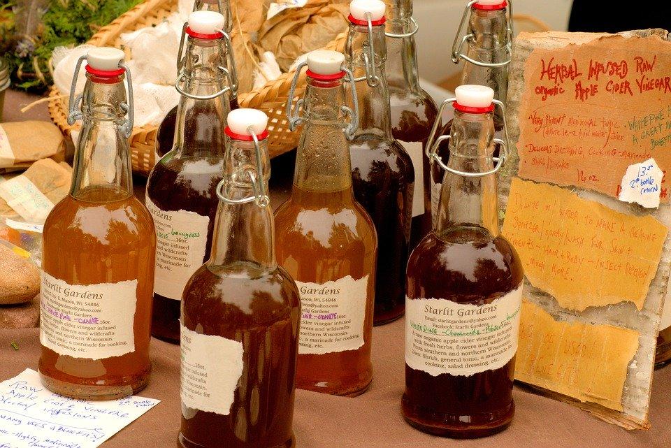 苹果醋可以治疗痤疮吗?