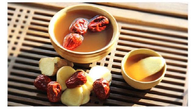 通过食物养胃最好选择什么养胃茶