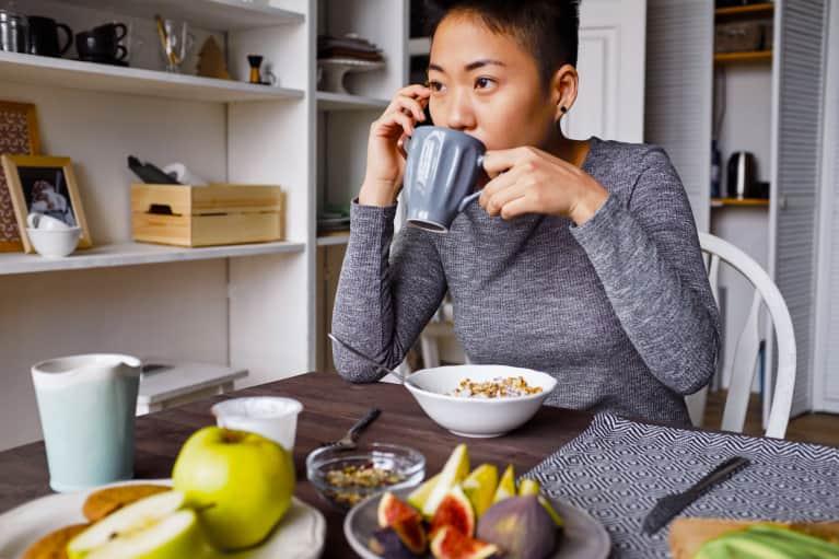 生酮饮食减肥和抵抗疾病