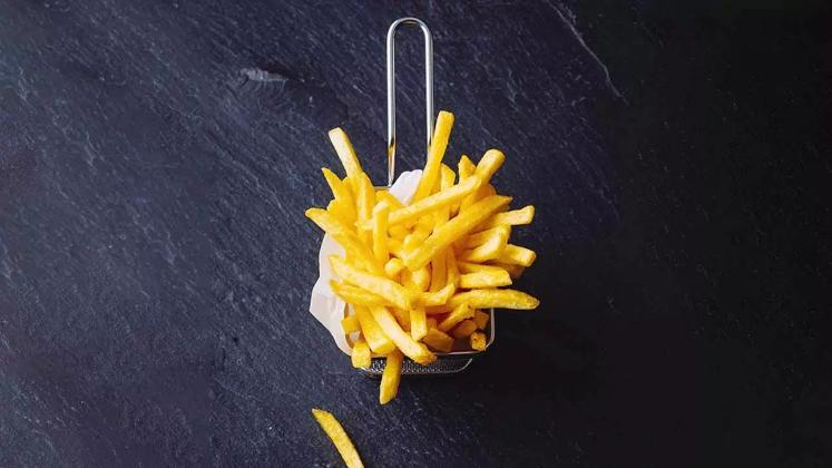 土豆中有碳水化合物吗?