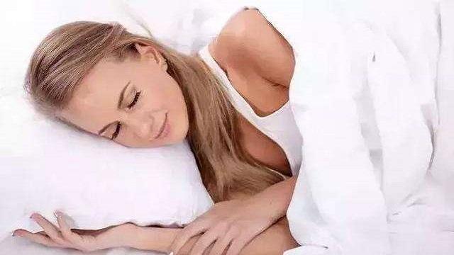 睡眠不好怎么办?做好这几件事有帮助