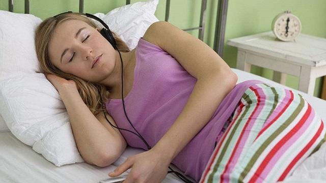 睡眠不好,可以通过哪些方法来改善