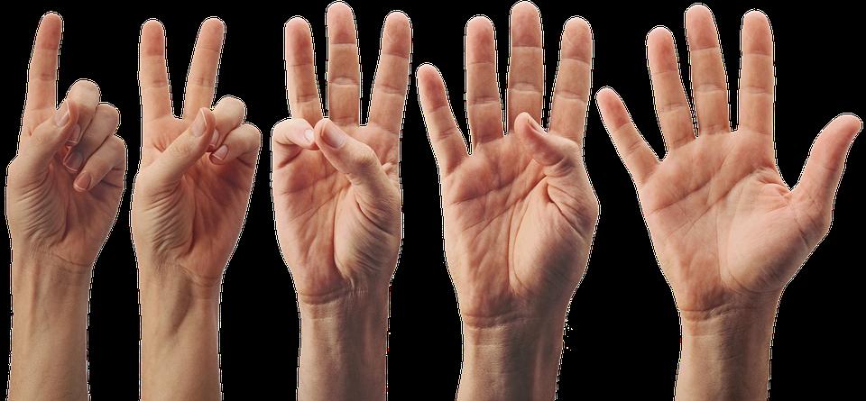 手掌发痒的原因是什么,如何治疗手掌发痒?