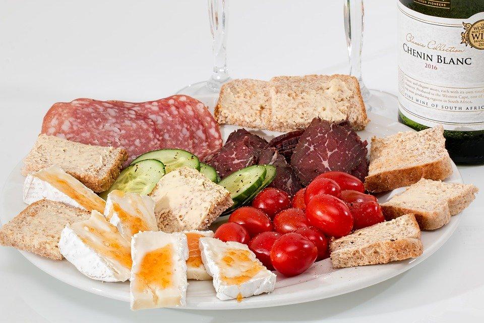 如何增加食物中铁的吸收