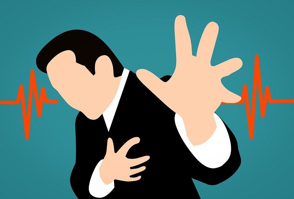 心脏骤停的症状和原因是什么?