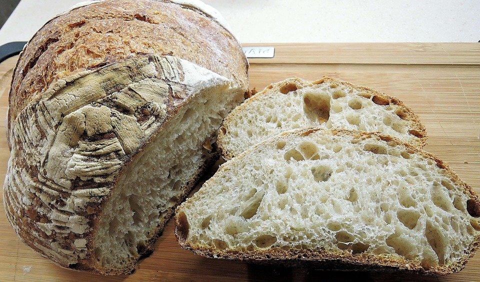 为什么酸面包是最健康的面包之一?