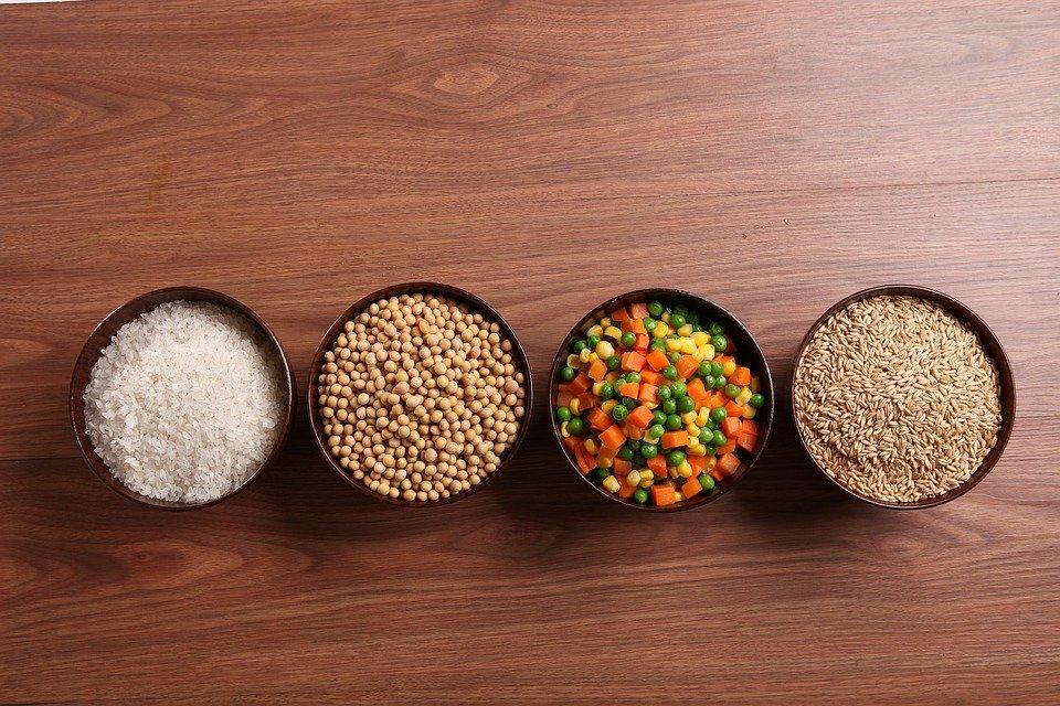 什么是粗粮,粗粮的好处有哪些?