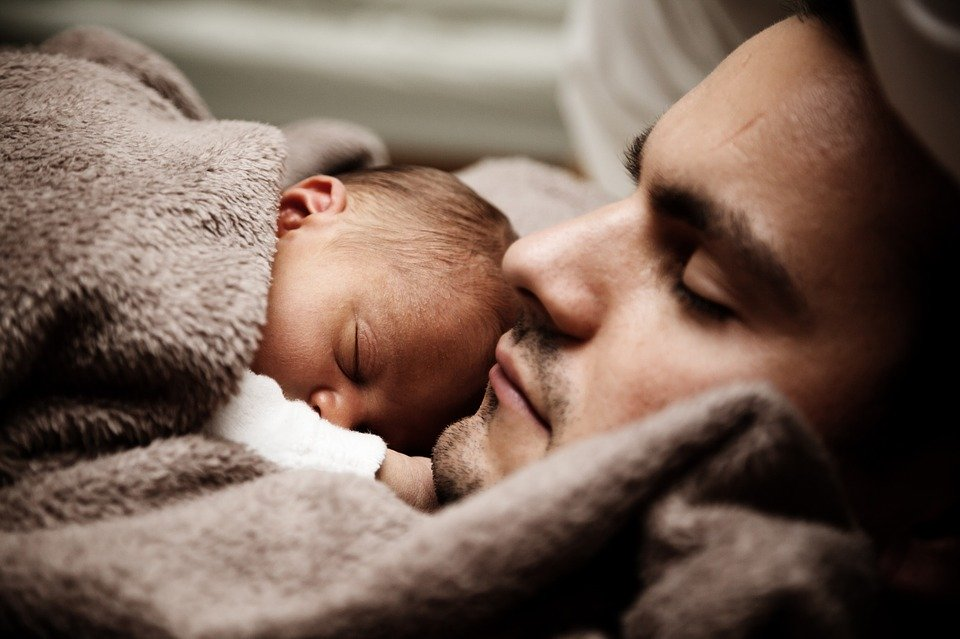 改善睡眠的十个秘诀