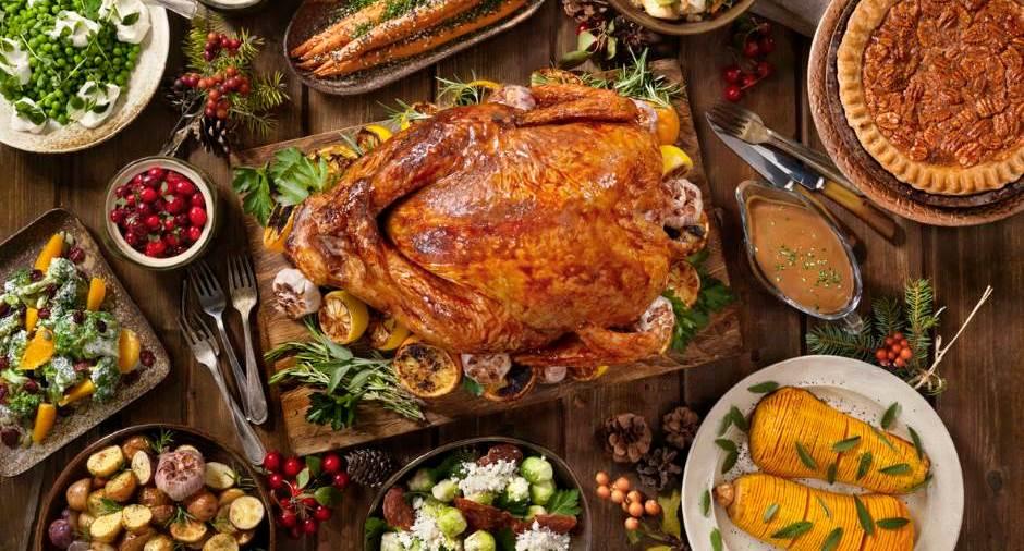 如何在假期期间减少脂肪增加?